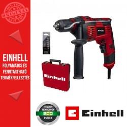 Einhell TC-ID 720/1 E Kit Ütvefúró szett