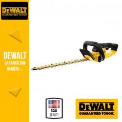 DEWALT DCMHT563N-XJ Akkus Sövényvágó (Akku és töltő nélkül)