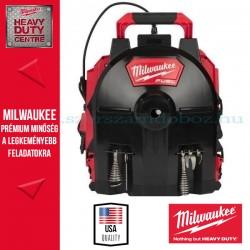 Milwaukee M18 FFSDC16-502 - Akkumulátoros duguláselhárító 16 mm