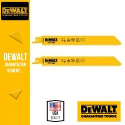 DEWALT DT2332-QZ TCT/HM Kardfűrészlap 152 mm - 2 db/csomag