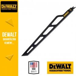 DEWALT DT2452-QZ Speciális fűrészlap üveggyapot vágására 400 mm - 1 db/csomag