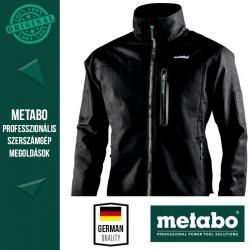 Metabo HJA 14,4-18 Fűthető kabát adapterrel - XL