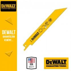 DEWALT DT2323-QZ Bi-Metál Fémvágó kobalt kardfűrészlap 203 mm - 100 db/csomag
