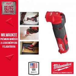 Milwaukee M12 FMT-0 M12 FUEL™ MULTI-TOOL Többfunkciós gép