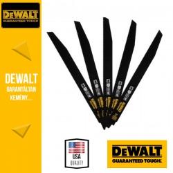 DEWALT DT2316L-QZ Általános célú kardfűrészlap 305 mm - 5 db/csomag