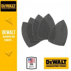 DEWALT DTM8555-QZ EXTREME Univerzális Delta Csiszolóháló 100 x 150 mm 240 g - 5 db/csomag