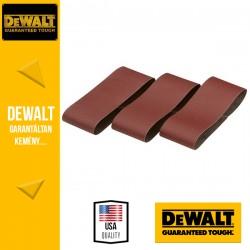 DEWALT DT3324-QZ Csiszolószalag 100 mm x 610 mm 150 g - 3 db/csomag