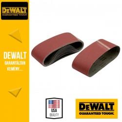 DEWALT DT3672-QZ Csiszolószalag 100 mm x 610 mm 80 g - 10 db/csomag