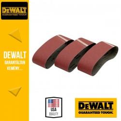 DEWALT DT3376-QZ Csiszolószalag 75 mm x 533 mm 60 g - 3 db/csomag