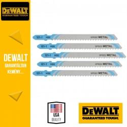 DEWALT DT2163-QZ Fémvágó Dekopírfűrészlap 100 mm - 5 db/csomag