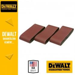DEWALT DT3661-QZ Csiszolószalag 64 mm x 356 mm 60 g - 3 db/csomag