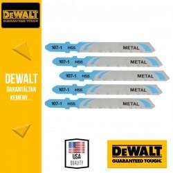 DEWALT DT2162-QZ Fémvágó Dekopírfűrészlap 76 mm - 5 db/csomag