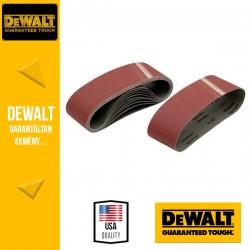 DEWALT DT3667-QZ Csiszolószalag 64 mm x 356 mm 80 g - 10 db/csomag