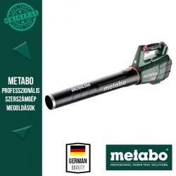 METABO LB 18 LTX BL Akkus Lombfúvó