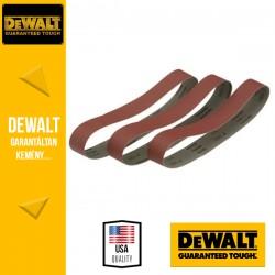DEWALT DT3353-QZ Csiszolószíj 45 mm x 715 mm 120 g - 3 db/csomag