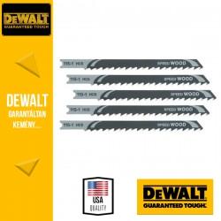 DEWALT DT2061-QZ Favágó Dekopírfűrészlap 100 mm - 5 db/csomag