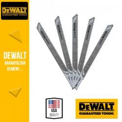 DEWALT DT2060-QZ Favágó Dekopírfűrészlap 100 mm - 5 db/csomag