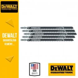 DEWALT DT2167-QZ Favágó Dekopírfűrészlap 180 mm - 5 db/csomag