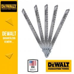 DEWALT DT2048-QZ Favágó Dekopírfűrészlap 116 mm - 5 db/csomag