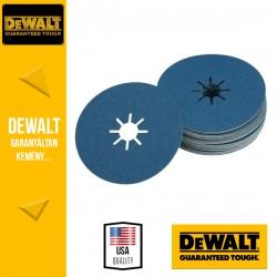 DEWALT DT3216-QZ Fíbertárcsa 125 mm 120 g - 25 db/csomag