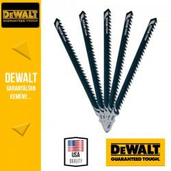 DEWALT DT2169-QZ Favágó Dekopírfűrészlap 152 mm - 5 db/csomag