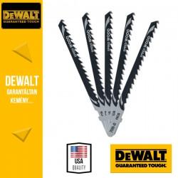 DEWALT DT2077-QZ Favágó Dekopírfűrészlap 100 mm - 5 db/csomag