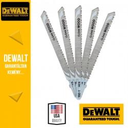 DEWALT DT2053-QZ Favágó Dekopírfűrészlap 100 mm - 5 db/csomag
