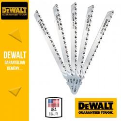 DEWALT DT2052-QZ Favágó Dekopírfűrészlap 116 mm - 5 db/csomag