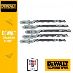 DEWALT DT2050-QZ Favágó Dekopírfűrészlap 76 mm - 5 db/csomag