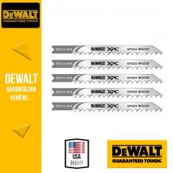 DEWALT DT2215-QZ XPC Favágó Dekopírfűrészlap 94 mm - 5 db/csomag