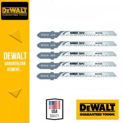 DEWALT DT2216-QZ XPC Favágó Dekopírfűrészlap 82 mm - 5 db/csomag