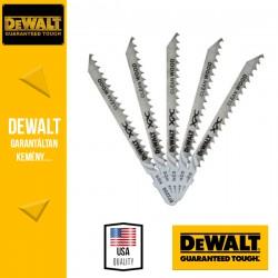 DEWALT DT2209-QZ XPC Favágó Dekopírfűrészlap 100 mm - 5 db/csomag