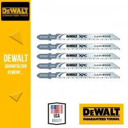 DEWALT DT2207-QZ XPC Favágó Dekopírfűrészlap 100 mm - 5 db/csomag