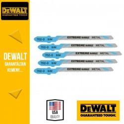 DEWALT DT2054-QZ Fémvágó Dekopírfűrészlap 82 mm - 5 db/csomag