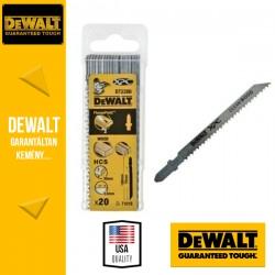 DEWALT DT2206-QZ XPC Favágó Dekopírfűrészlap 100 mm - 20 db/csomag