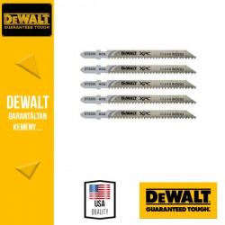 DEWALT DT2205-QZ XPC Favágó Dekopírfűrészlap 100 mm - 5 db/csomag