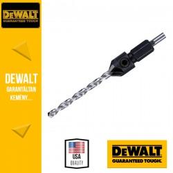 DEWALT DT7606-XJ Pilot fúró és 4 élű süllyesztőfúró - 10-es
