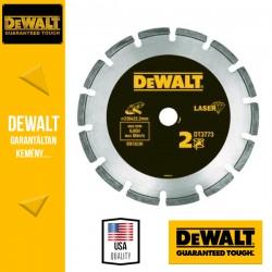 DEWALT DT3773-XJ Gyémánt vágótárcsa durva abrazív anyagokhoz - 230 mm x 22,2 mm