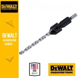 DEWALT DT7604-XJ Pilot fúró és 4 élű süllyesztőfúró - 6-os