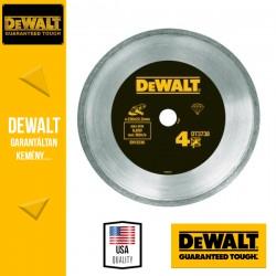 DEWALT DT3738-XJ Gyémánt vágótárcsa csempéhez - 230 mm x 22,2 mm