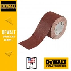DEWALT DT3583-QZ Csiszolópapír tekercs 180 g - 5 m x 115 mm