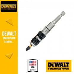 DEWALT DT7505-QZ EXTREME Impact Forgatható bittartó bliszteres PZ2 - 87 mm