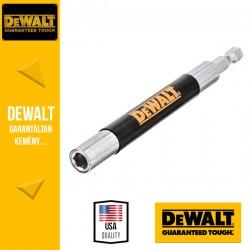 DEWALT DT7702-QZ Mágneses Csavarmegvezető - 12 mm x 120 mm
