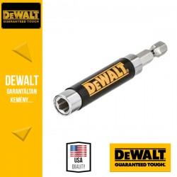 DEWALT DT7701-QZ Mágneses Csavarmegvezető - 9,5 mm x 80 mm