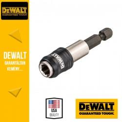 DEWALT DT7515-QZ Gyorsrögzítős Bitbefogó - 60 mm
