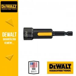 DEWALT DT7450-QZ EXTREME Tisztítható mágneses dugókulcs - 13 mm