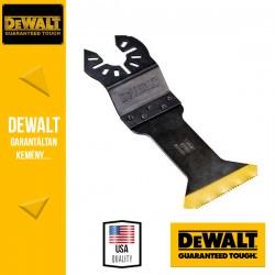 DEWALT DT20702-QZ Titanium Fa/Fém vágó penge - 55 mm x 44 mm