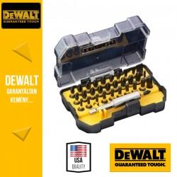DEWALT DT70523T-QZ EXTREME IMPACT Torziós csavarbit készlet - 32 db-os