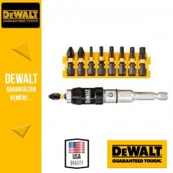 DEWALT DT70578T-QZ EXTREME IMPACT Torziós Csavarbit készlet - 10 db-os