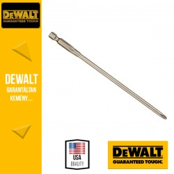 DEWALT DT7205-QZ Gipszkarton csavarozóhegy PR2 153 mm - 1 db